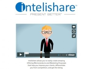 Intelishare: A Better Way to Create Great Presentations